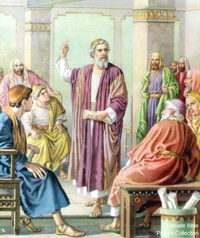 Dos incógnitas sobre San Esteban siguen abiertas - su tumba y el papel de Gamaliel en su vida 5