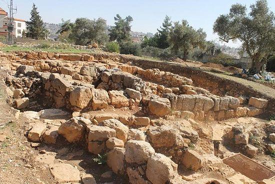 Dos incógnitas sobre San Esteban siguen abiertas - su tumba y el papel de Gamaliel en su vida 4