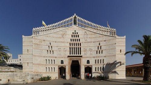 Nazaret - Los ocho lugares imprescindibles para visitar 2