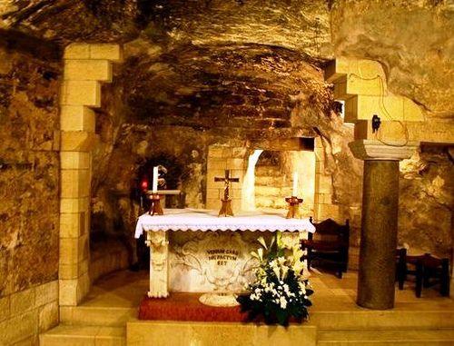 Nazaret - Los ocho lugares imprescindibles para visitar 3