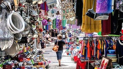 Nazaret - Los ocho lugares imprescindibles para visitar 4