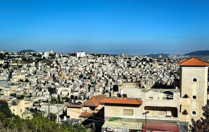 Nazaret - Los ocho lugares imprescindibles para visitar 1