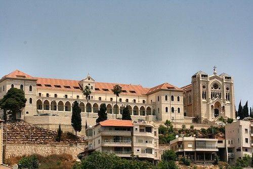 Nazaret - Los ocho lugares imprescindibles para visitar 5