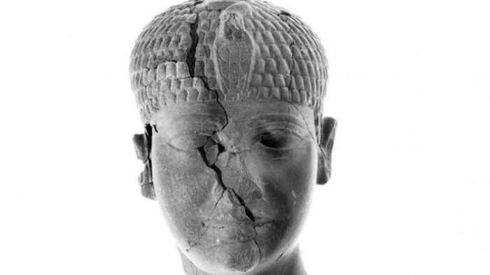 El estudio sobre una cabeza de faraón confirma la batalla de Jasor que cuenta la Biblia