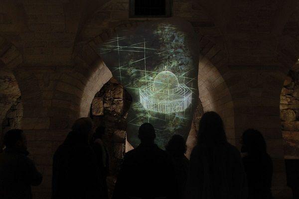 Museo Tierra Santa muestra 2000 años de cristianismo en Jerusalén 1