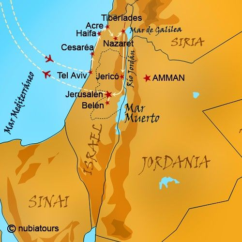 """Mar de Galilea - """"Esto estaban viendo Jesús y los apóstoles"""" 4"""