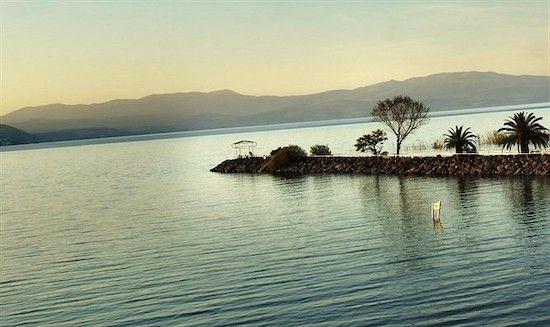 El Mar de Galilea ha pasado en muy poco tiempo de la sequía a una abundancia «de proporciones bíblicas» 2