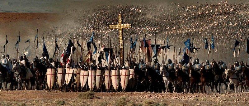 Resultado de imagen de cruzadas
