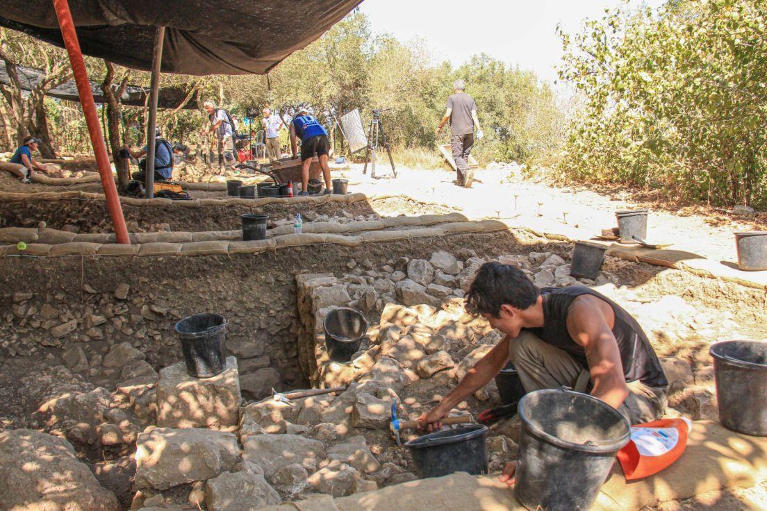 Arqueólogos afirman haber hallado Emaús, donde Jesús Resucitado se apareció a dos discípulos 2