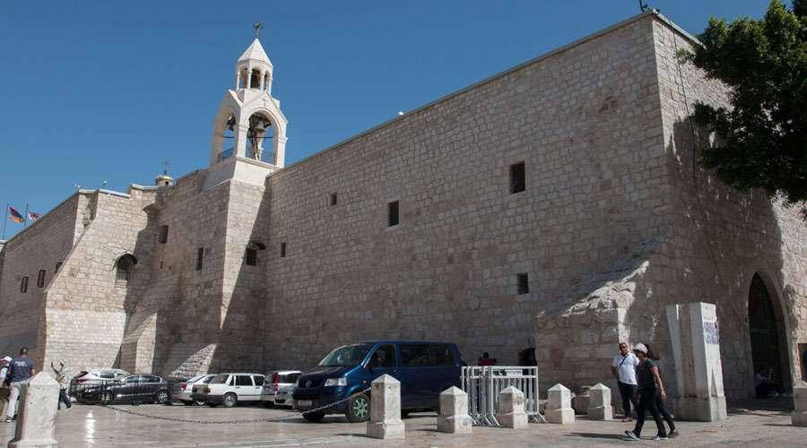 """Resultado de imagen de belen basilica"""""""