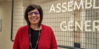 Margaret Karram, nueva presidenta del movimiento de los Focolares