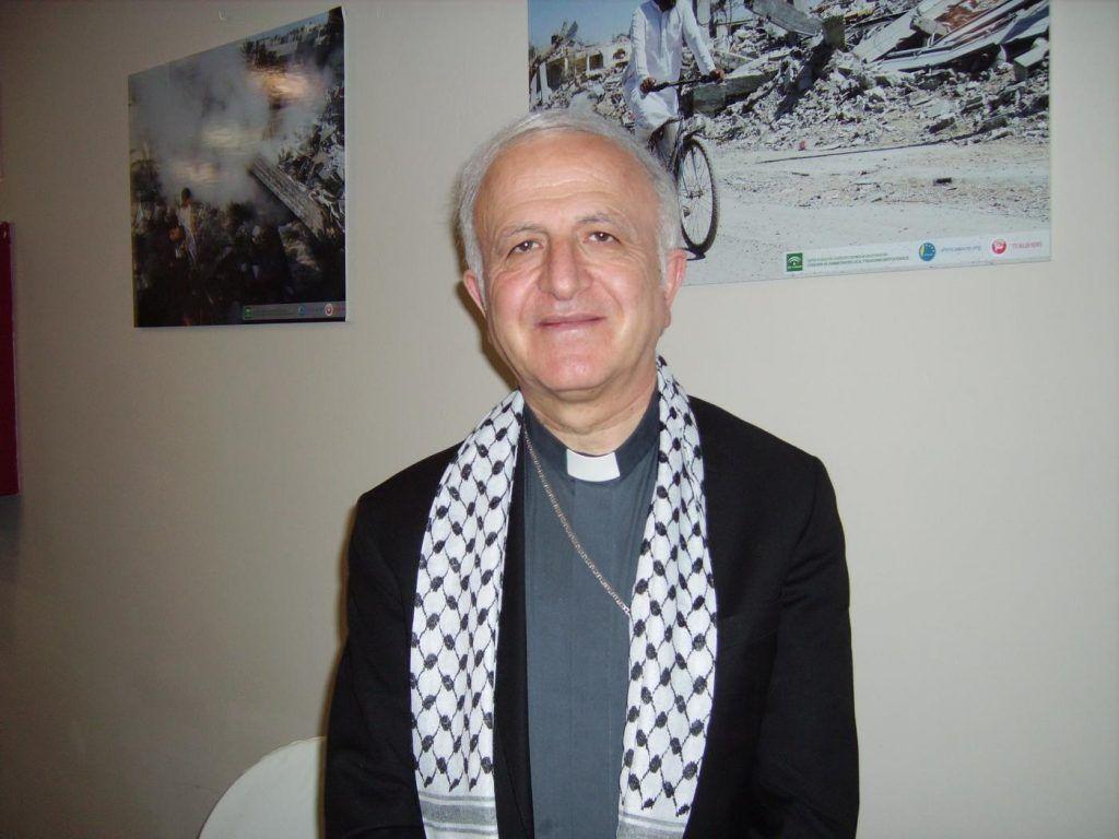 Obispo Shomali